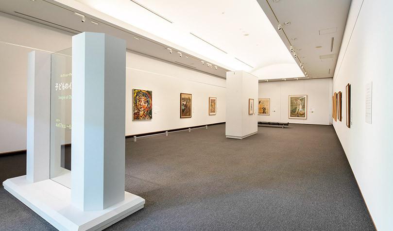 常設展示室1